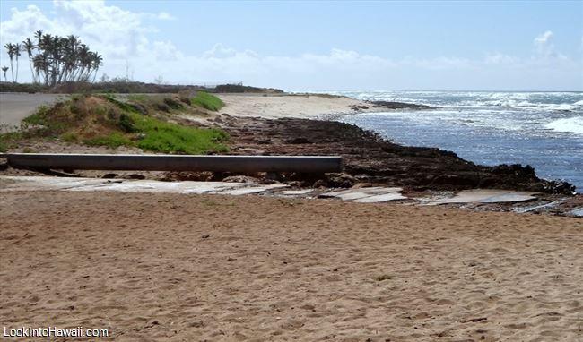 Barber Kailua : Barbers Point Beach Park - Beaches On Oahu Kapolei, Hawaii