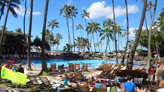 Hilton Hawaiian Village Waikiki Beach Resort Hotels On