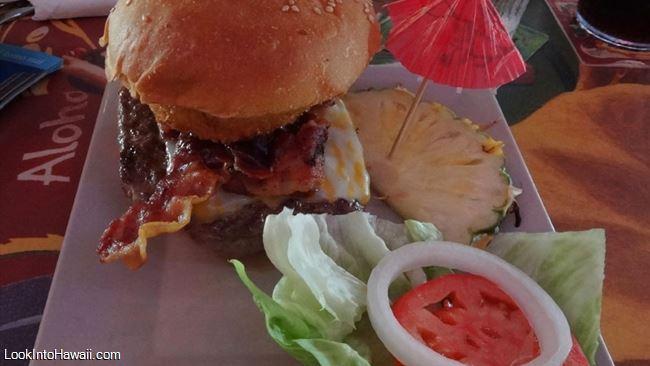 Cheeseburger In Paradise - Restaurants On Oahu Honolulu, Hawaii