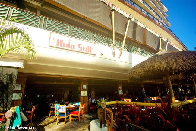 Best Lunch Restaurants Waikiki