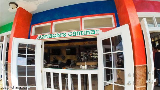 Mariachis Authentic Mexican Cuisine Restaurants On Kauai