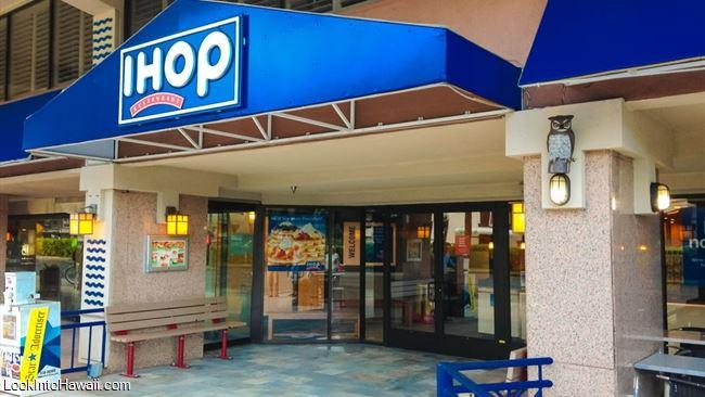 a79f33545db IHOP Restaurant - Restaurants On Oahu Honolulu, Hawaii