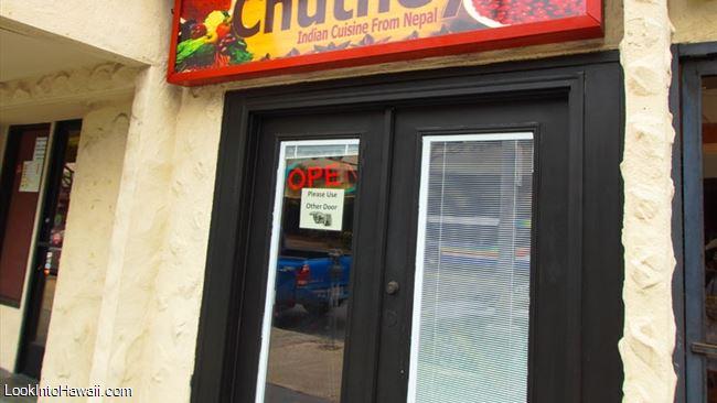 Chutney Restaurants On Oahu Honolulu Hawaii