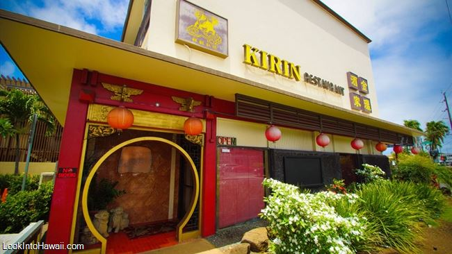 Restaurants Honolulu Hawaii Best