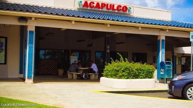 Acapulco Mexican Restaurant