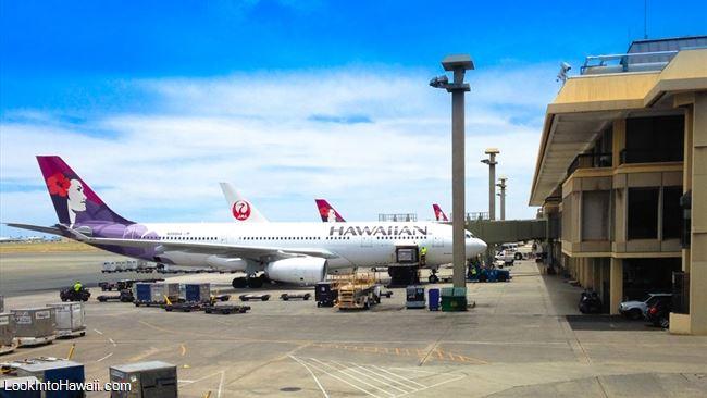 455604b5acccd1 Daniel K Inouye International Airport HNL - Shops Services On Oahu ...