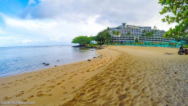 Pu U Poa Beach