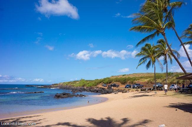 Salt Pond Beach Park Beaches On Kauai Eleele Hawaii