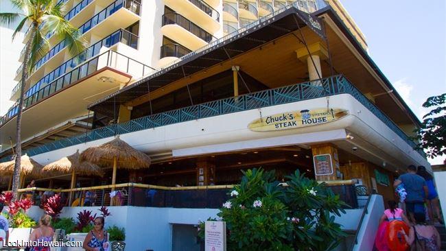 Best All You Can Eat Restaurants In Honolulu