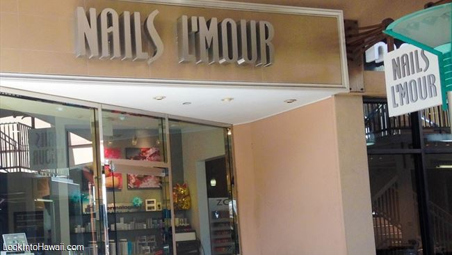 Nails lmour shops services on oahu honolulu hawaii nails lmour publicscrutiny Image collections