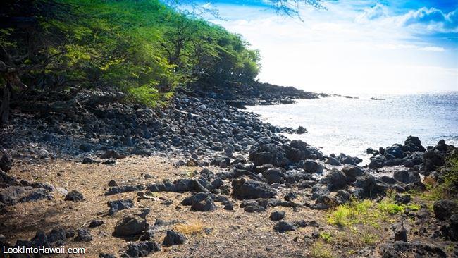 Kapa A Beach Park