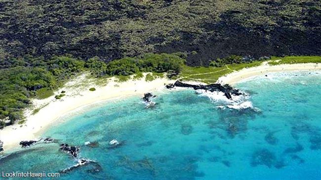 Beaches On Island Kailua Kona Hawaii