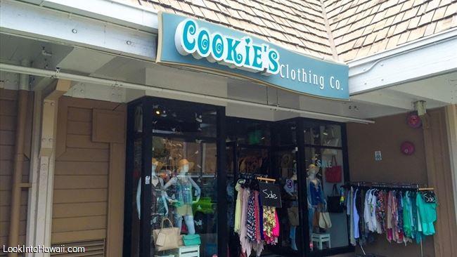 4b142433d3 Cookies Clothing Co - Shops Services On Oahu Honolulu