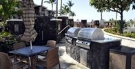 Owner Supplied Image Of Hilton Grand Vacations at Waikoloa Beach Resort - Pool Grill Area