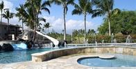 Owner Supplied Image Of Hilton Grand Vacations at Waikoloa Beach Resort - Pool slide