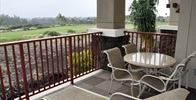 Owner Supplied Image Of Hilton Grand Vacations at Waikoloa Beach Resort - Balcony