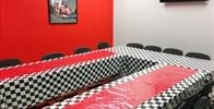 K1 Speed - Conference rooms available