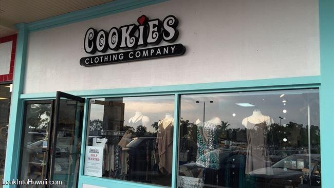 b467f2d874 Cookies Clothing Co - Shops Services On Big Island Kailua-Kona