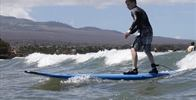 Owner Supplied Image Of Surf Yoga Maui