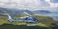 Owner Supplied Image Of Blue Hawaiian Helicopters
