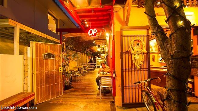 Restaurants On Oahu Honolulu, Hawaii