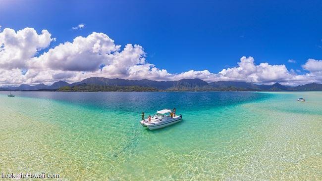 Best Honeymoon Resorts On Oahu Hawaii Image From Paradise Bay Resort