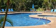 Owner Supplied Image Of Hale Kamaluhia - Well maintained pool and hot tub steps from the condo - Image Uploaded By Mike C