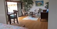 Owner Supplied Image Of Hale Kamaluhia - Open concept tropical theme - Image Uploaded By Mike C