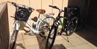 Owner Supplied Image Of Hale Kamaluhia - Bikes for guest use - Image Uploaded By Mike C