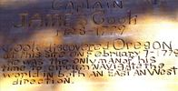 The History of Captain James Cook
