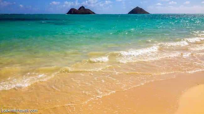 Lanikai Beach Beaches On Oahu Kailua
