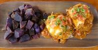 Owner Supplied Image Of Highway Inn - Hawaiian Eggs Benedict - Image Uploaded By Russell R