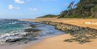 Top Hidden & Secret Hawaii Beaches - Gillin's Beach - Image Uploaded By Bobbie B