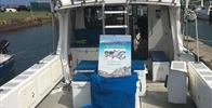 Owner Supplied Image Of Captain Trips Sportfishing - The Mele Kai is a fishing machine with plenty of deck space for fishing and a comfortable fighting chair. - Image Uploaded By Harry R