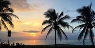 Owner Supplied Image Of Kona Bayview Inn - Beautiful sunsets. - Image Uploaded By Sharon C
