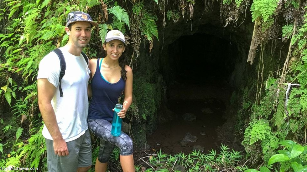 Waimalu Ditch Trail Hike / McCandless