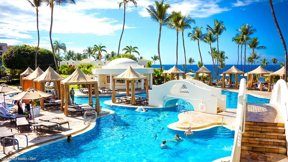 Best Honeymoon Resorts On Maui, Hawaii