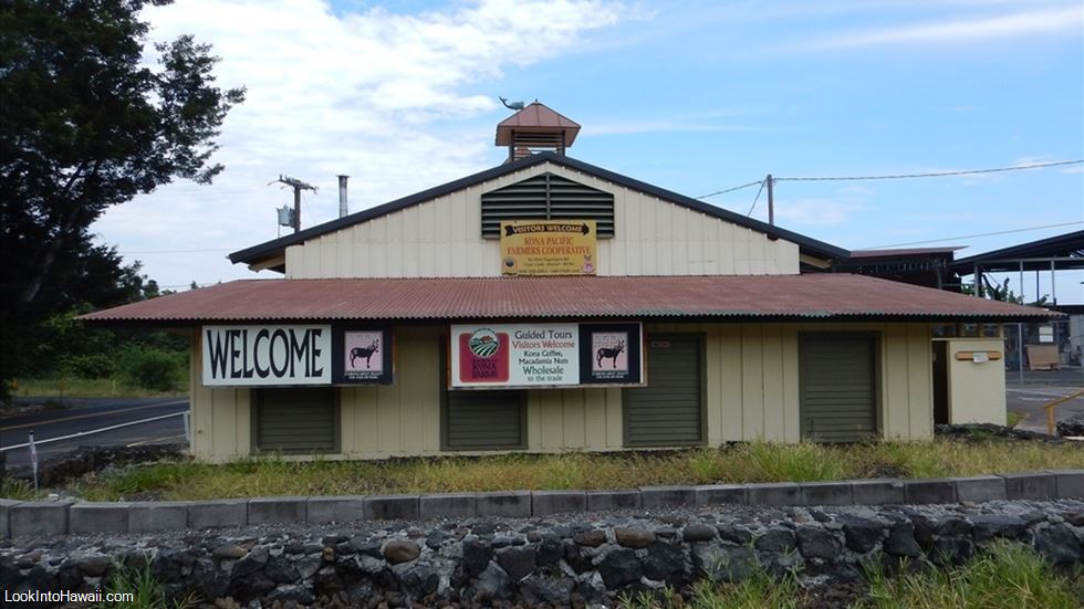 Kona Pacific Farmers Cooperative