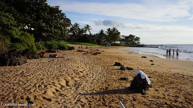 Polo Beach Park Beaches On Maui