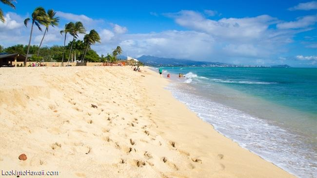 Ewa Beach Hawaii Guide Information On