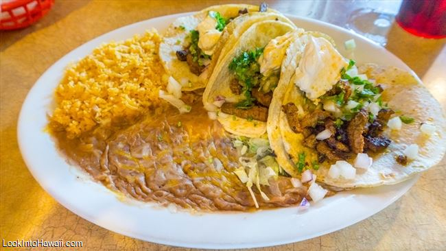 Best Mexican Food On Oahu Information